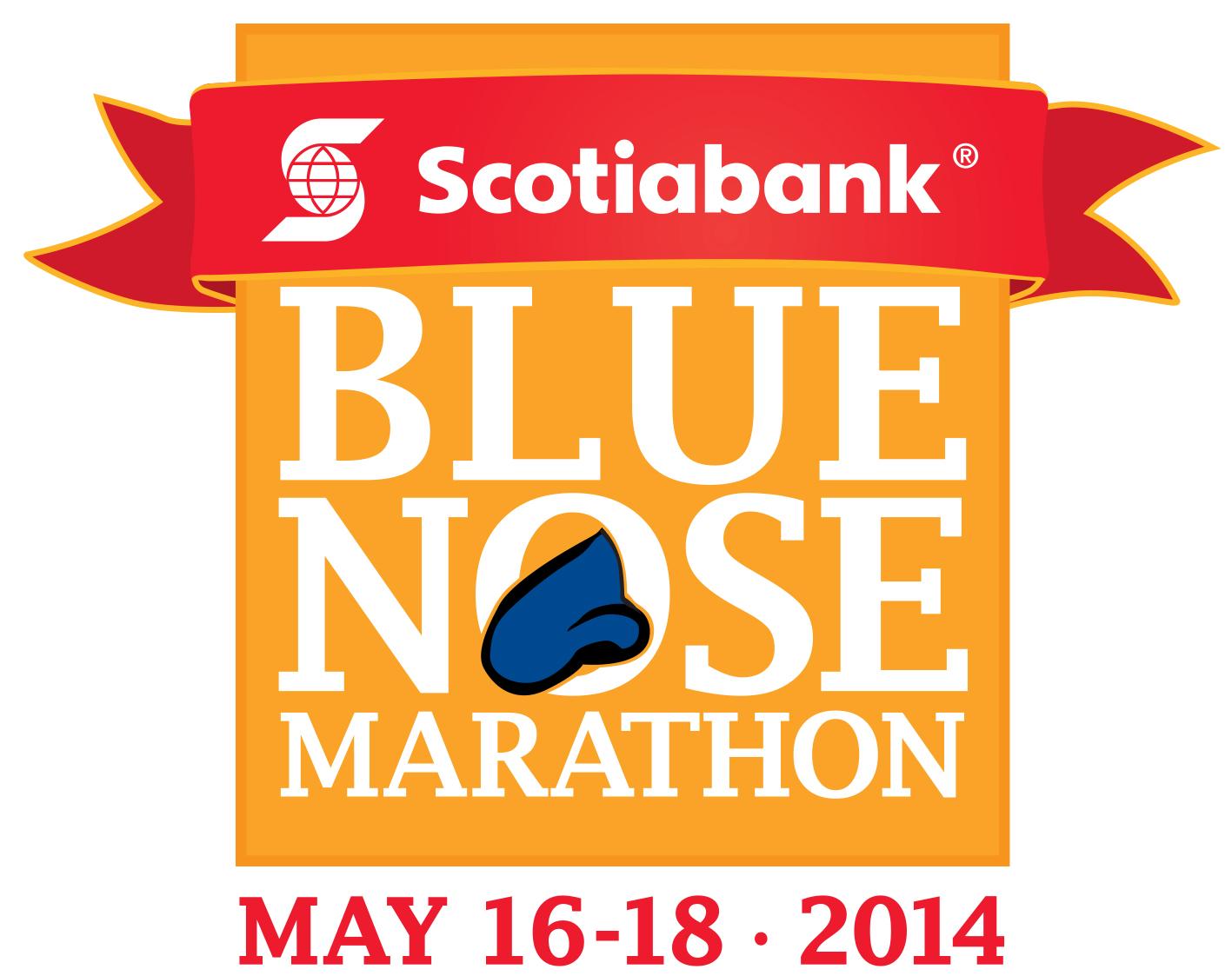 Blue Nose 2014 logo