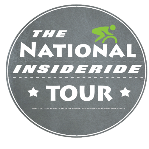 National Inside Ride