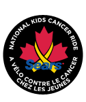 Sears National Kids Cancer Ride: Cancer charity ride
