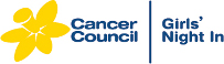 Cancer Council - Girls' Night In