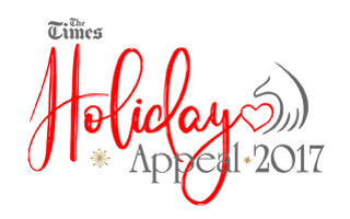 Times Holiday Appeal