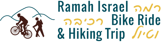 Ride. Hike. Ramah.