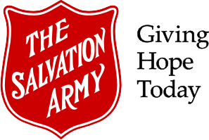 The Salvation Army | Giving Hope Today